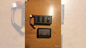 <b>Аккумулятор MJX Li-Po 7.4v</b> 1300mah 2S XT30 + зу купить в ...