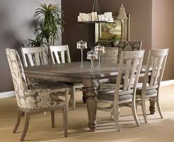 Cottage Dining Room Table Appealing Distressed Dining Table Sets Foxy Reclaimed Wood Cottage