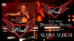 Live at Wembly Arena [DVD] album by P!nk