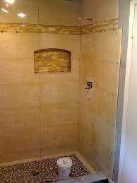 tile ideas inspire: bathroom aaafdfffc bathroom dark gray white shower tile design ideas