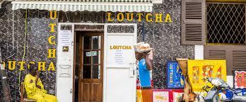 Chez Loutcha Authentique et familial pas cher et qui nous r gale.