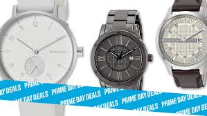 Amazon Prime Day Had the <b>Top Brand Watches</b> You Want at Up to ...