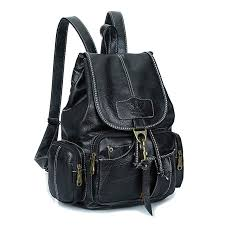 Amazon.com: <b>Womens New Fashion Backpack</b> Vintage Style ...