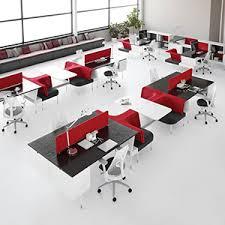 office define. open plan office design define