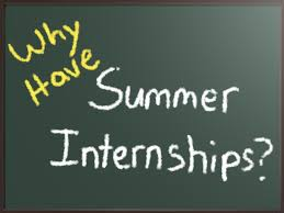 nys pta advocacy newsbriefs extending learning outside the classroom the power of the summer internship