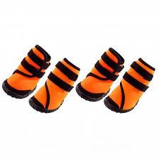 ботинки для собак <b>Ferplast Trekking Shoes</b> для прогулок ...
