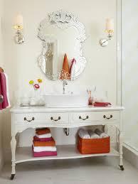 decor contemporary chandeliers bathroom light