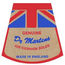 """Résultat de recherche d'images pour """"logo DR MARTENS MADE IN ENGLAND"""""""