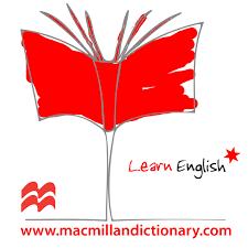Resultado de imagen de imagenes de macmillan dictionary