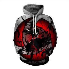 <b>Naruto</b> Hoodie 3D Full <b>Printing</b> //Price: $43.02 & FREE Shipping ...