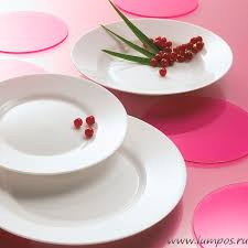 <b>Тарелка суповая</b> ЭВРИДЭЙ, <b>22см</b>. Luminarc