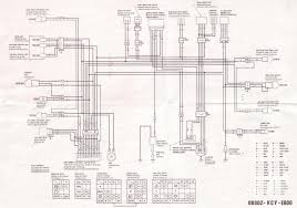 honda xr400 engine diagram honda wiring diagrams