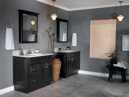 grey bathroom decor pinterest gray black