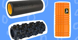How to Choose the Right <b>Foam Roller</b>