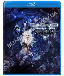 <b>Doro</b>: <b>Strong</b> and Proud - 30 Years of Rock and Metal — купить диск ...