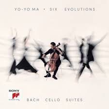 <b>Six</b> Evolutions – Bach: Cello Suites on Spotify