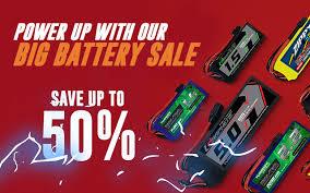 Big <b>Battery</b> Sale
