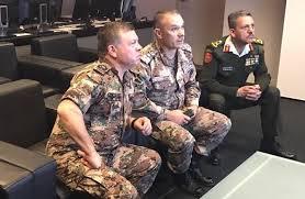 وزير الاِعلام الأردني يكشف الخطأ الأمني الفادح في عملية الكرك الاِرهابية / بقلم : خالد قناة