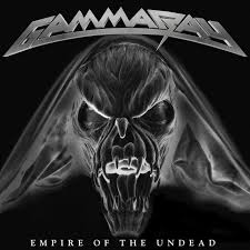 <b>Empire</b> of the Undead by <b>Gamma Ray</b> on Spotify