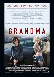 Grandma (Mi abuela) (2015)
