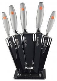 <b>Набор ножей</b> VITESSE VS-2708 (<b>6 предметов</b>) — купить за 2175 ...