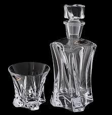Бренды :: Aurum-<b>Crystal</b> :: <b>Набор для виски</b>: штоф 650 мл + 2 ...