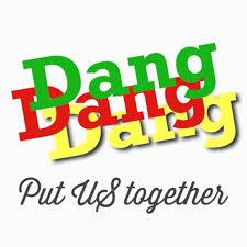 當我們同在一起DangDangDang