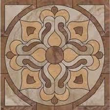 Декор <b>керамогранит Ceracasa</b> (Керакаса) <b>Ducale Roseton</b> Beige ...
