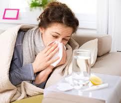 علاج البرد والإنفلونزا,treatment of colds and flu