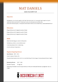combination resume format •combination resume examples