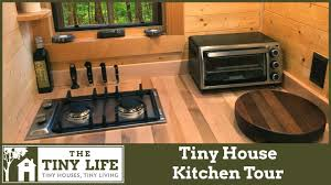 Small Picture Tiny House Kitchen Tour The Tiny Life