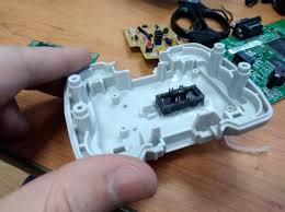Переделка Ni-Cd шуруповерта <b>Ryobi</b> на Li-Ion <b>аккумуляторы</b> ...