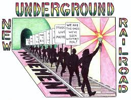 new underground railroad movement a grassroots inside outside new underground railroad movement