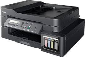 Отзывы на <b>МФУ Brother DCPT710W Ink</b> Benefit Plus МФУ от ...