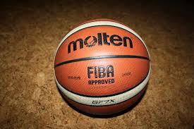 Обзор от покупателя на <b>Мяч баскетбольный MOLTEN</b> BGF7X ...