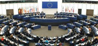 Resultat d'imatges de europarlament