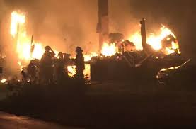 2 juveniles charged with arson in Tennessee wildfires that killed 14 ...