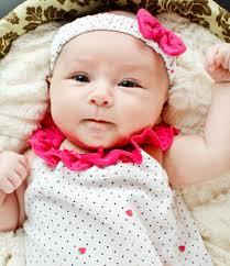 anastasia baby girl