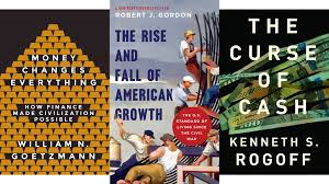 best books of economics