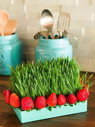 13 spring centerpieces filled fruits and vegetables we we just brought a new twist to edible arrangements these stunning centerpieces bring together a unique mix of flowers vegetables and fruits that will take