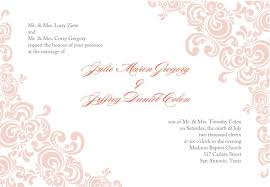 wedding invitation template word vizio wedding formal invitation template blank