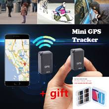 <b>Gps</b>-<b>Tracker</b> Standby <b>GF-07</b> Mini <b>Car</b>/person Long for Locator ...