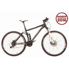 Планински велосипед LEADER <b>MTB</b> BRUTUS FSF <b>RD M390</b> 29 ...