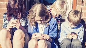 adictos tablet móvil