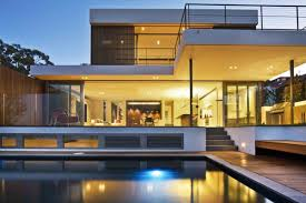 Australian Architects   Modern House Designs   Page Patio House Plans in Sydney  Australia