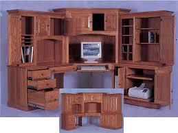 home office desk hutch. corner office computer desk with inspiration home hutch