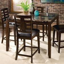 Dining Room Tables Calgary Bar Height Dining Room Table And Chairs Sneakergreet Com With Leaf