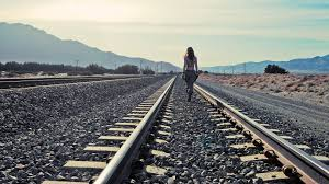 Image result for railroad tracks images