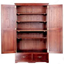 tall cherry wood kitchen pantry ikea kitchen pantry shelves built in pantry interior design