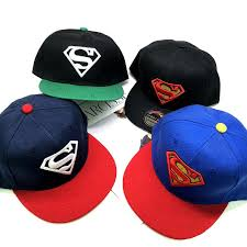 <b>Spring and Autumn New</b> Cotton Kids Snapback Hat Hip Hop Cap ...